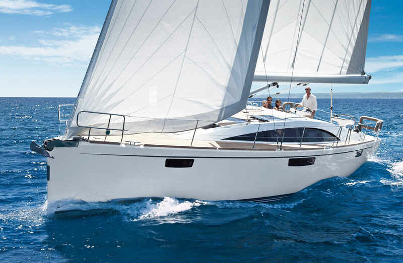 Impress Your Mates Next Time You Step On A Sailing Yacht