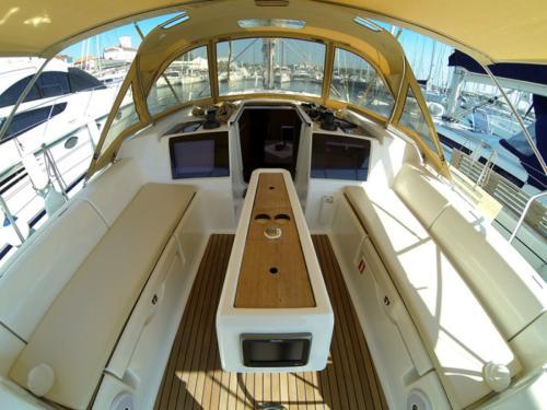 Cockpit D382