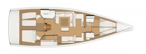 Dufur 520 Grandlarge - Layout