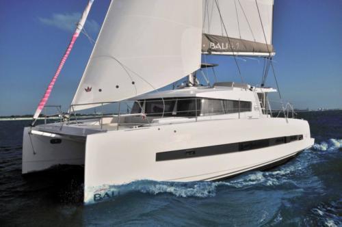 EcoMarineMalta-TeamBuilding-BALI4.1-catamaran